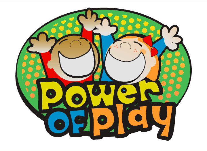 Power of Play brand